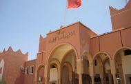 أسرة المقاومة وأعضاء جيش التحرير بإقليم أسا الزاك تستنكر..