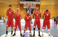 السلة المغربية تغادر  التصفيات