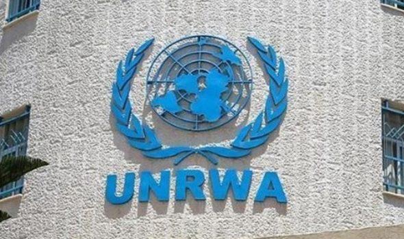 وكالة غوث وتشغيل اللاجئين الفلسطينيين الدولية الاونروا
