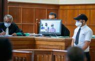 عقد 391 جلسة خلالها أدرجت 7838 قضية استفاد منها 9081 معتقلا