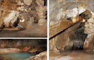 اكتشاف أقدم نقوش صخرية بمغارة الجمل بزكزل ببركان