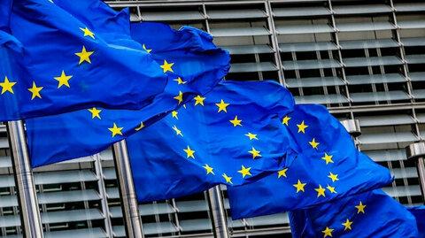 الاتحاد الاوروبي يعقد محادثات طارئة بشأن ما يقع في فلسطين