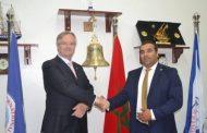 المغرب يحوز رئاسة الاتحاد الإفريقي للإنقاذ