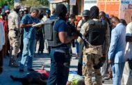 مقتل 25 شخصا وفرار 200 سجينا من أحد السجون