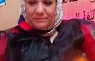 الشاعرة سعاد الوردي تبدع في قصيدتها: تامغرابيت