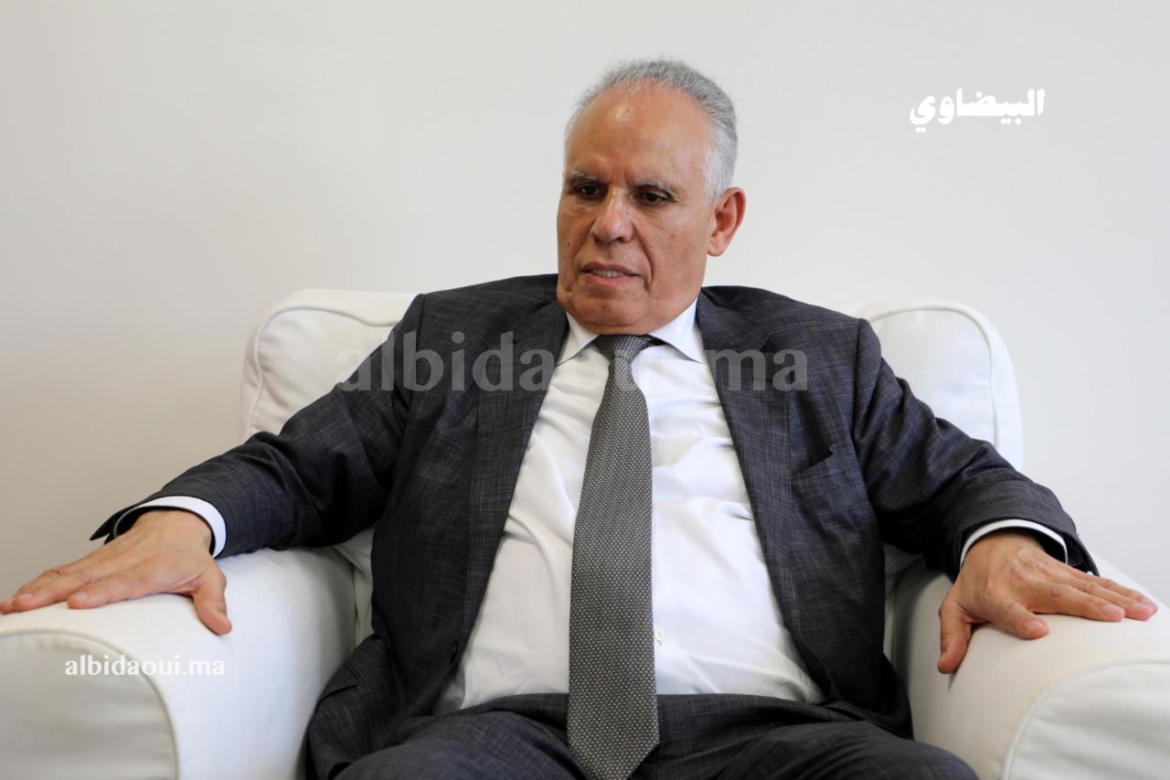أحمد الفهدي.. أو حينما تلتقي الإرادة المُواطِنة بالاستثمار المُنتج لِقادة المُستقبل
