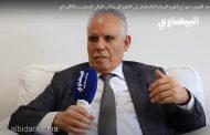 الحاج أحمد الفهدي، نموذج للغيرة الوطنية