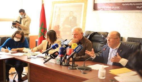 الجمعية المغربية لحقوق الضحايا.. آلية حقوقية مبتكرة