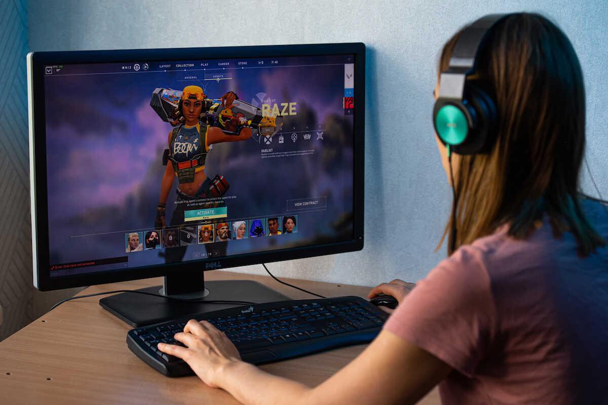 مداخيل سوق ألعاب الفيديو في العالم تفوق 300 مليار دولار