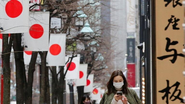 أزيد من 80% من اليابانيين يعارضون تنظيم الألعاب