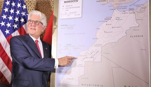 أكسيوس: إدارة بايدن لن تتراجع عن الاعتراف الامريكي بمغربية الصحراء