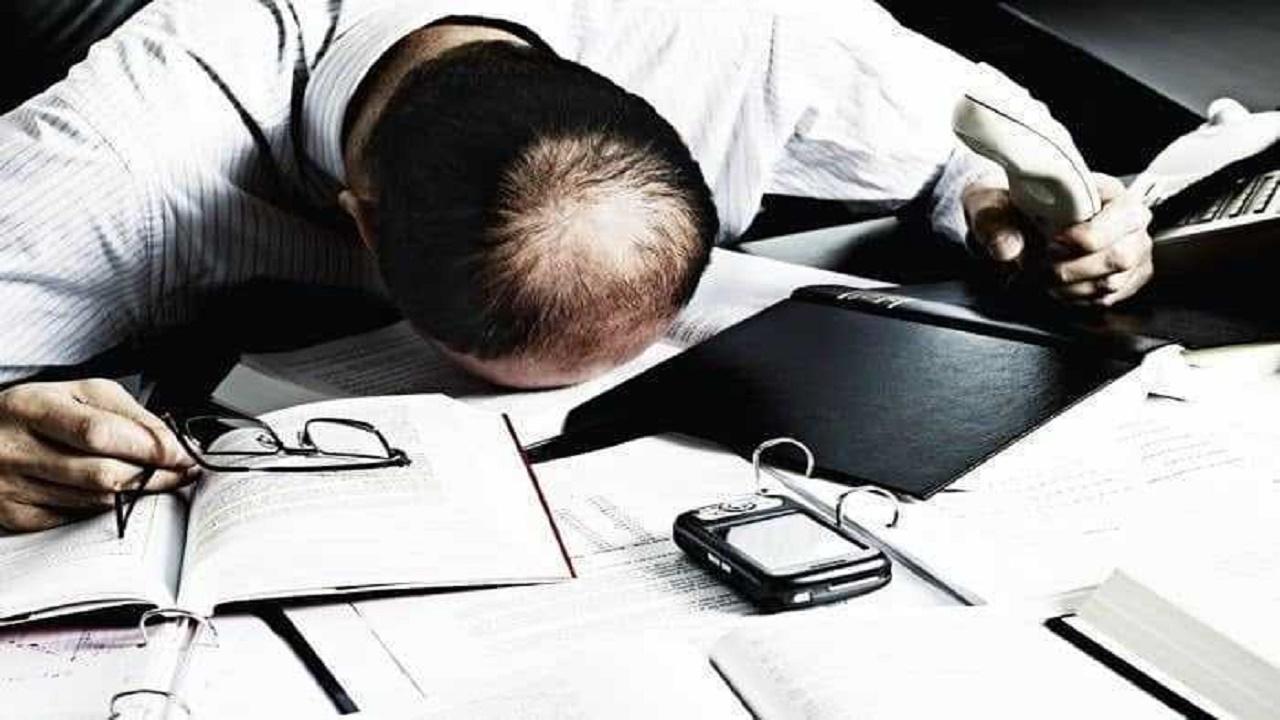 الصحة العالمية: العمل لساعات طويلة يودي بحياة مئات الآلاف سنويا