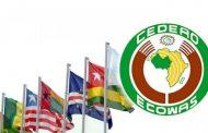المجموعة الاقتصادية لدول غرب إفريقيا تدين