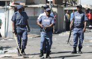 جنوب إفريقيا.. مقتل 24 رجل شرطة