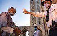 المغرب.. 1555 إصابة جديدة و 2064 حالة شفاء