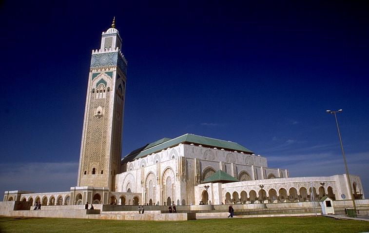 دورة ناجحة لمؤسسة مسجد الحسن الثاني بالدار البيضاء