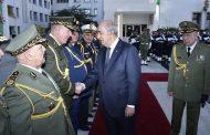 وسائل إعلام أرجنتينية تفضح الجزائر