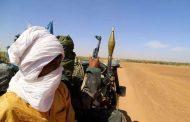 بوركينا فاسو.. ارتفاع حصيلة الهجوم الدموي الى 160 قتيلا