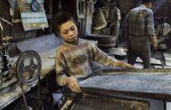 ارتفاع عدد الأطفال العاملين في العالم