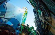اتفاق تونسي فرنسي لتصنيع وإطلاق كوكبة من 30 قمر صناعي