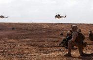 انطلاق تدريبات الأسد الافريقي