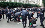 العديد من الائتلافات في الجزائر تشهد على ارتباك السلطة أمام الحراك