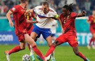 المنتخب البلجيكي يتغلب على نظيره الروسي بثلاثية نظيفة