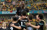 كأس أوروبا لأمم.. المنتخب النمساوي يفوز على نظيره المقدوني الشمالي