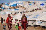 نصف مليون لاجئ سوري مهددون بالمجاعة