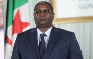 إلقاء القبض على وزير السياحة الجزائري