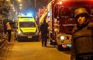 وفاة ست فتيات إثر حريق نشب في مؤسسة عقابية