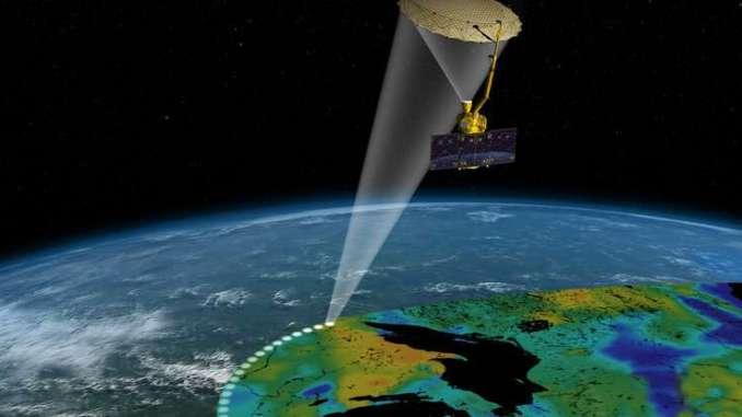 إطلاق أقمار صناعية جديدة للاستشعار عن بعد
