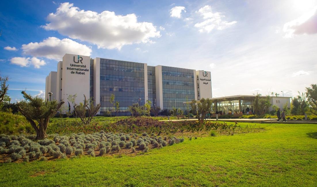 قريبا مستشفى جامعي دولي بالجامعة الدولية