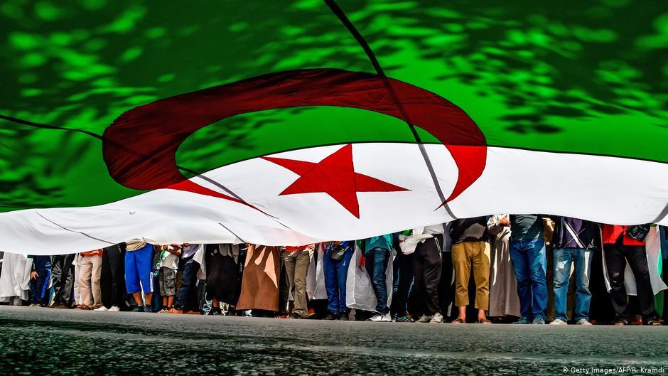 تدهور الحالة الصحية لعدد من نشطاء الحراك بالجزائر