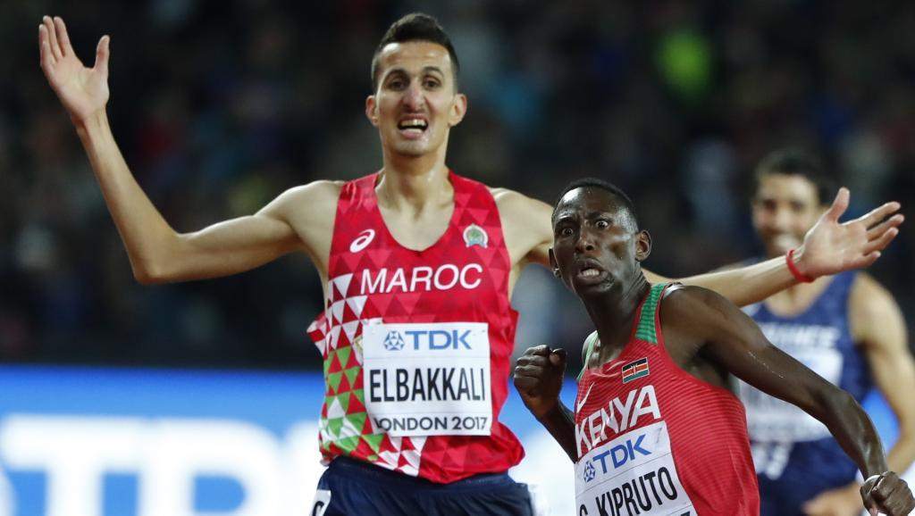 المغرب.. قبس ضوء في الأولمبياد