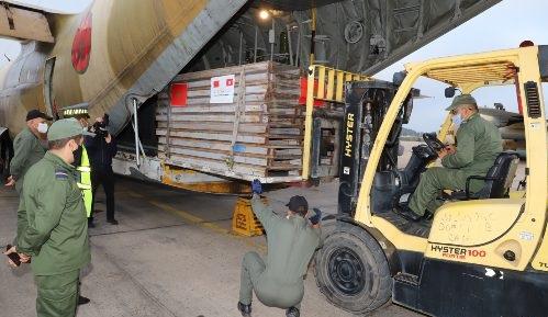 المغرب.. ثلاث طائرات عسكرية تتوجه إلى تونس