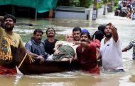 76.. ضحايا فيضانات الهند