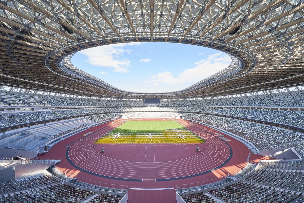 الأولمبياد.. انطلاق المنافسات الرياضية في فوكوشيما