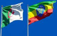 كالصاعقة.. إثيوبيا تقرر توقيف خدماتها القنصلية بسفارتها بالجزائر