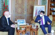 عقيلة صالح: المغرب يضطلع بدور هام في