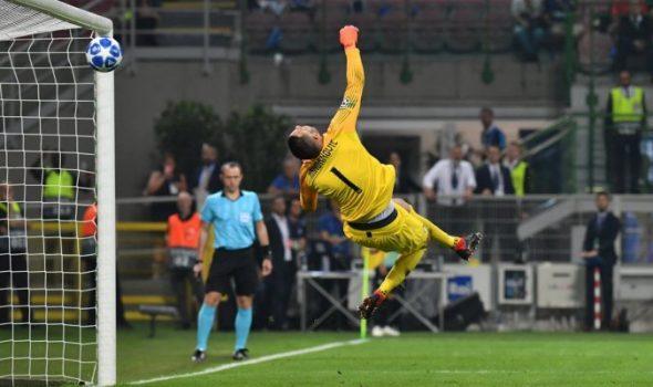 بطولة ايطاليا .. إنتر ميلان يحول تأخره إلى فوز مثير على حساب فيورنتينا (3-1 )