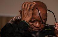 جنوب إفريقيا.. إفراج موقت عن جاكوب زوما لأسباب طبية