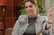 انتخاب فاطمة الزهراء المنصوري رئيسة لمجلس جماعة مراكش