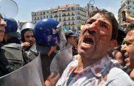 أحزاب سياسية في الجزائر تحذر من