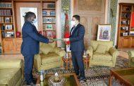 نداغيمانا.. قنصل عام لبوروندي في العيون