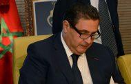 رئيس الحكومة يؤكد على ضرورة تعزيز التعاون الإقليمي