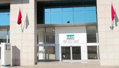 الشركة الوطنية للضمان ولتمويل المقاولة بالمغرب