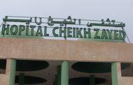 إسباني يقتحم مصلحة المستعجلات بمستشفى الشيخ زايد بواسطة بسيارته