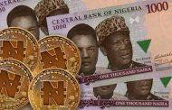 نيجيريا تطلق عملتها الرقمية